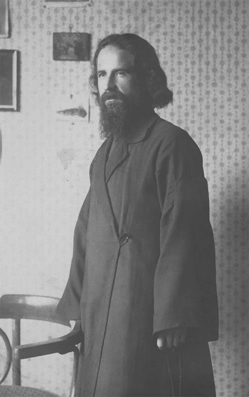 Јустин Поповић